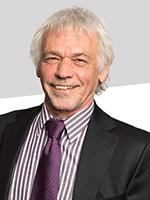 Klaus Huse