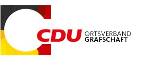 CDU-Ortsverband Grafschaft Logo